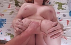 Milf BBW Wake Up Sex