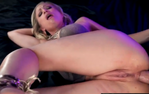 Anal Gold