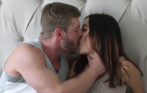 Blonde Stud Sean Holmes Fucks Rachel Ford