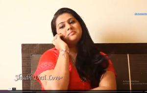 Hot Desi Indian Caught Devar Watching Porn