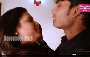 Hindi Hot Short Movie Bewafa Patni Hot Romance With Young Boy । बेवफा पत्नी का