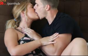 Teen STUD Kyle Dean FUCKS Big Tits BABE Stacy Perkins
