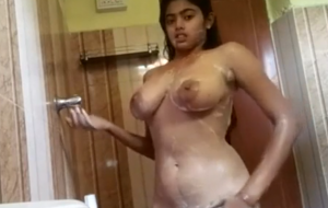 Desi girlfriend show Nude body