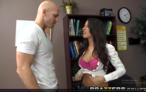 Brazzers – Big Tits at School – Hot Learning Techniques scene starring Kortney Kane and Johnny Sins.