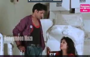 Big boobs bhabhi romance new video