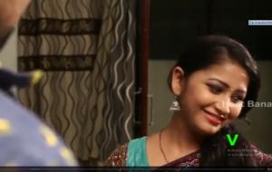 South Hot Mamatha Latest Glamour Scenes ¦ Indian Romantic B grade Videos