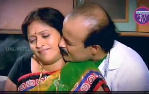 Indian Housewife Tempted Boy Neighbour uncle in Kitchen