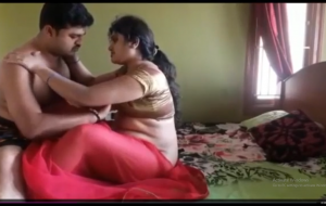 Sexy south aunty sex with neighbour