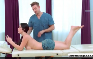 Pornstars In Massage Sex Videos & Happy Endings 22