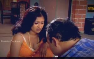 Neethu Varma Aunty Bgrade Actress Hottest Video