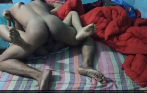 Sexy wife sex with me.