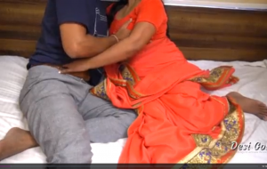 Hot Indian Bhabhi Fuck By Devar