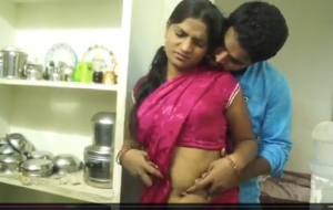 Indian Yong boys and girls romance