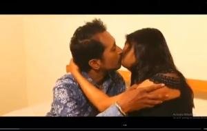 Sexy Indian short film scenes supercut