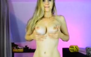 sexy cam girl dances