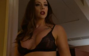 Chanel Preston, Nathan Bronson