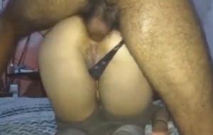 Indian Girl Anal fucked