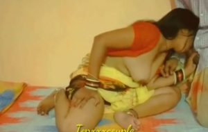 Indian painful hard sex with a thirsty sister in marriage