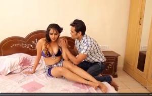 desimasala.co – Beautiful booby girl groped and enjoyed by tharki