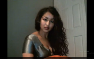 Desi Bhabi Plays with you on fuck