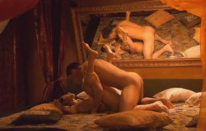 Royal Ancient Indian Kind Of Sex Between Hot Couple Sex tape