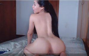 Hot web cam show