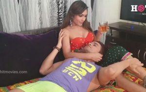 Indian MILF hot amateur porn video