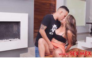 Sexmex Silvia Santez the slutty wifey