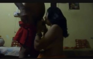 Desi Indian Couple Homemade Sex