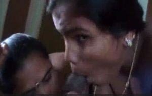 Indian telugu aunties deepthroating beefstick