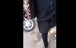 cum on black salwar girl