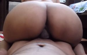 homemade, stunning indian girl pov fucked