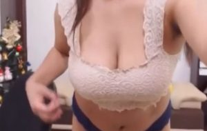 Hot Cam Show and Dance of Indian Big Tits Girl from Mumbai