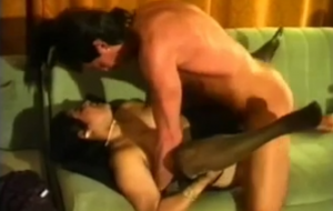 Round Indian Wife Screws Hubby and Man Rod In-law