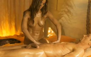 Turkish massage from golden milf blonde hot tamil girls porn