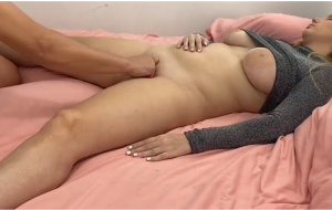 Chubby Sister Fucked By Step Brother After Getting Drunk
