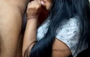 Hot Indian Brunette