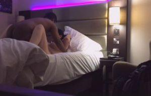 Indian Couple Suhaag Raat Sex In Hotel Room
