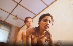 Mission Shukranu Episode 3 Latest Indian Bathroom Sex