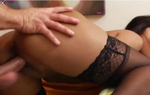 Hypnotizing Indian Temptress Has A Perfect Ass And Tight Pussy