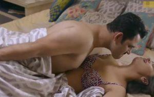 Indian Web series Sex Scenes latest video