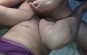 Banging hot houswife in different positions