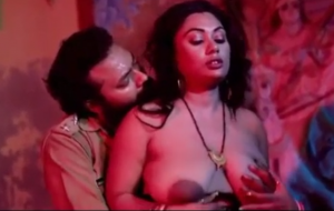 Hot desi woman fucked by police inspector