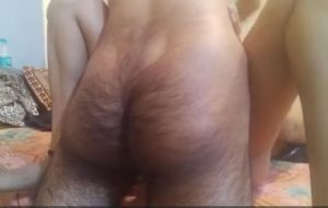 Tight Indian chut fucked with big Indian dick